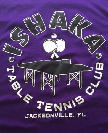 Jacksonville Table Tennis Club Jacksonville Florida